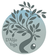 Logo  Dalijo Yoga Retreats